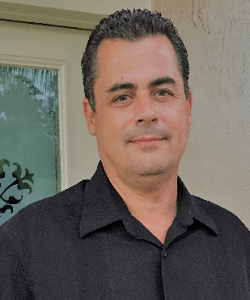 Carlos Chirino joins DLP as Senior Acquisition, Renovation and Maintenance Project Leader