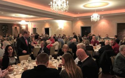 DLP Packs the House with Latest Capital Partners Investment Dinner Event